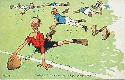 תאונות ספורט