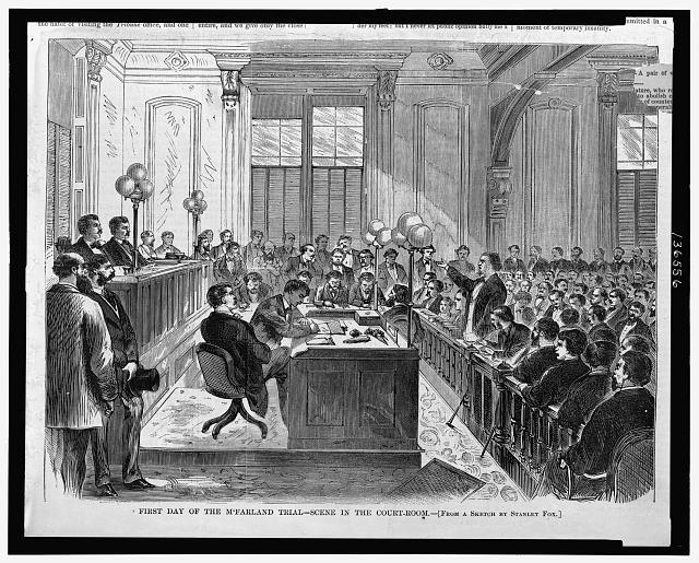 ייצוג בבתי המשפט